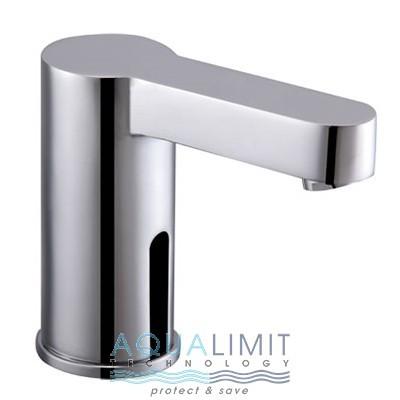 Sensor Waschtischarmatur 002